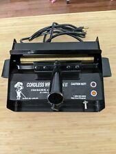 Cavalier Wrapid Seal Ii Shrink Wrap Machine Roller Model Wsii