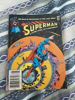 Best Of DC #12 FN 6.0 Superman