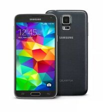 Samsung Galaxy S5 - 16GB Black (Verizon Unlocked) w/ Otterbox and Garmin GPS!