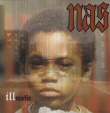Nas - Illmatic [New Vinyl] Germany - Import
