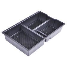 fit Dodge RAM 1500 2009-2018 Car Inner Center Console Armrest Storage Box Tray