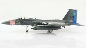 Hobby Master 1:72 US Air Force (USAF) F-15C Eagle 'D-Day 75th Anniv.' 84-0010