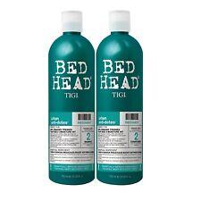 Tigi Bed Head Recovery Shampoo 750ml + Conditioner 750ml Tween Duo