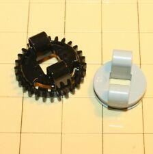 Lego® Technic kleiner Drehkranz mit Unterteil 4652236 & 4652235  99010   99009