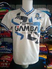 Maglia Calcio GAMBA OSAKA Trikot Shirt football vintage Giappone J-League 1993