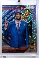 2018-19 Panini Prizm Fast Break Luck of the Lottery DeAndre Ayton Rookie RC #1