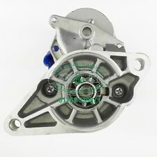Motor de arranque Toyota 1.6 (S723)