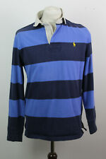 RALPH LAUREN Polo Rugby Top size M