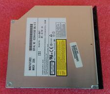 2 Masterizzatori Panasonic DVD EIDE per Notebook