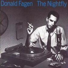 Donald Fagen : The Nightfly CD (1984)