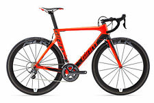 VÉLO ROAD BIKE GIANT PROPEL ADVANCED PRO 1 taille XS 2017