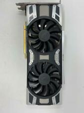 EVGA NVIDIA GeForce GTX 1070 FTW Gaming 8GB GDDR5 Used (08G-P4-6173-KR)