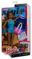 BARBIE GLAM VACATION STYLE GRACE DOLL FASHIONISTAS CJP97 *NEW*