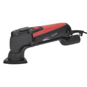 SMT300Q Sealey Oscillating Multi-Tool 300W/230V Quick Change [Multi-Tools]