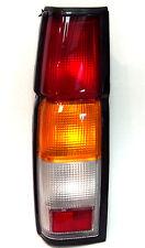 Lámpara de luces de señal de cola izquierda trasera LH se ajusta Nissan Pick-up 720 1995-1997