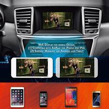 MiraScreen C1 Car Multimedia Display Device Dongle Mirror Box Airplay  YW &V7