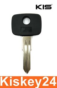 2x Replacement Blank Key For Opel Vauxhall Royale