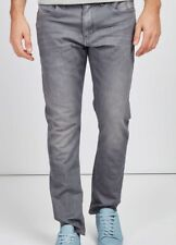 New Mens Mish Mash UFO Grey Jeans W30 L32 £19.99 Or Best Offer RRP £59.95