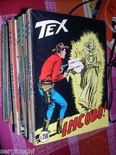TEX TRE STELLE 3 STELLE- 78 - OTTIMO - ED ARALDO-