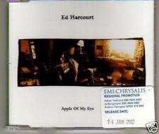 (C189) Ed Harcourt, Apple of My Eye - DJ CD
