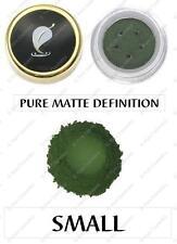 Pure Cosmetics Mineral Eye Liner Twilight Green Matte Eyeliner Powder Makeup Jar