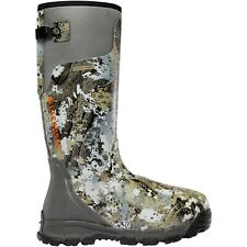 "LaCrosse Footwear Alphaburly Pro 18"" Optifade Elevated II 1600G Men's 12 #31566"