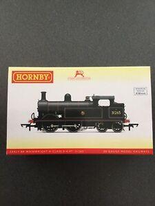 Hornby H Class