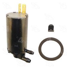 Windshield Washer Pump Front Parts Master 172686