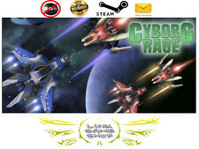 Cyborg Rage PC Digital STEAM KEY - Region Free