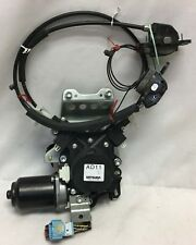 05-10 Honda Odyssey Left Driver Side LH Power Sliding Door Cable Motor Assembly
