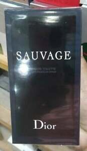 Treehousecollections: Christian Dior Sauvage EDT Perfume for Men 100ml