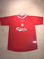 Liverpool Fc Retro Home Shirt XL 2003 2004
