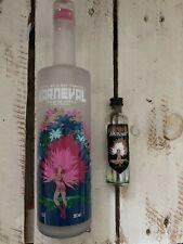 Karneval Vodka 0,5l 38% + Hazelnut Miniatur 0,04l 38%. 35,09€/L
