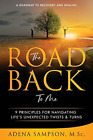 Sampson Adena-Road Back To Me (US IMPORT) BOOK NEW