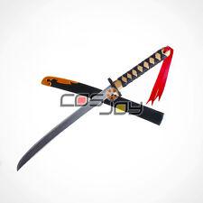 """26"""" Hakuouki Yukimura Chizuru's Sword with Sheath PVC Cosplay Prop -1718"""