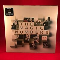 THE MAGIC NUMBERS The Magic Numbers (20 UK double vinyl LP unplayed NEW Original
