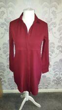 Long Sleeve Shirt Casual Maternity Dresses