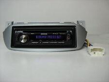 Kenwood CD MP3 USB Aux Radio Nissan Pixo Suzuki Alto  + Radioblende + Adapter