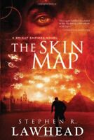 Complete Set Series - Lot of 5 Bright Empires books Stephen R. Lawhead Skin Map