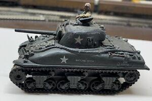 Unimax 1/72 Sherman Tank