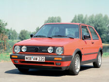VW GOLF GTI 16v Mk2 WORKSHOP MANUAL TALLER PDF DVD REPAIR SERVICE ENGLISH