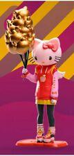 "DCON 2019 Kidrobot Hello Kitty 9"" Art Vinyl Figure Exclusive Blush Edition Color"