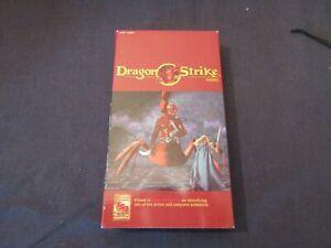 DRAGON STRIKE 1993 GAME PARTS ( CHOOSE ).