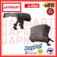 MITSUBISHI PAJERO NS/NT BAR END LEFT HAND SIDE REAR 4 DOOR ONLY L73-EAB-JPBM