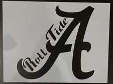 Alabama Rolltide Roll Tide 11