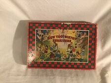 Tootsietoy Furniture Original Toy Box