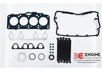 HEAD GASKET SET HEAD BOLTS AUDI FORD VW 1.9 TDI PD