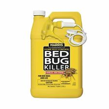 Harris Bed Bug Killer, Liquid Spray with Odorless and Non-Staining Formula