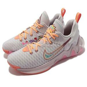 Nike Giannis Immortality EP Force Field Super Smoothie Men Basketball DH4528-500