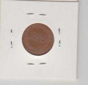 Leisure Coin Token (B98)